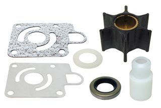 Water Pump Service Kit Force 75-140