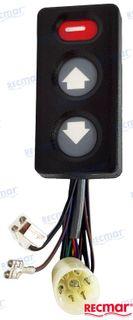 Volvo Trim Switch DP-D1, C, E, G, DPX, SX & SP-C