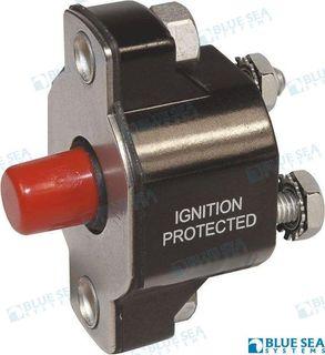 Circuit Breaker MD Push Button 60A