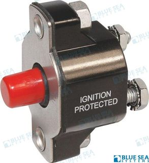 Circuit Breaker MD Push Button 50A