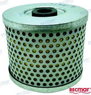 Yanmar 3JH3, 4LH-DTE/STE, 4LHA, 4JH4AE Fuel Filter