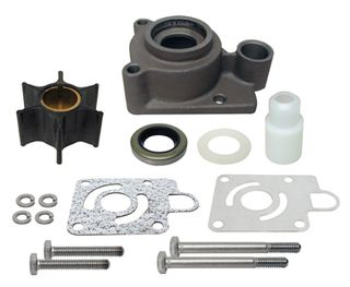 Complete Water Pump Kit Force 75-140