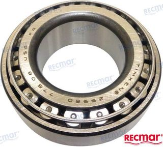 Mercury MR, Alpha L4, L6 & V6 65-225Hp Forward Gear Bearing