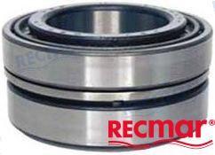 Mercury MR - Gen 2 Input Shaft Double Bearing Kit