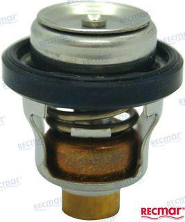 Suzuki Thermostat DT9.9-40 & df9.9-70 60 Deg