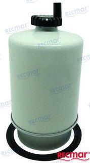 Mercruiser Fuel Filter D-Tronic, D2.8, D3.0, D3.6l, D4.2l