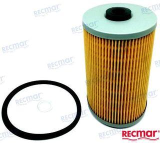 Yanmar 6LY2A-ST-E-P, 6LY3-UTP/ST5P/ETP 6LY-UTE/-STE, 6LYA-UTE3/-STE Fuel Filter
