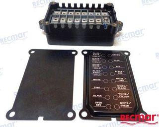 Yamaha Powerpack V4 84-96