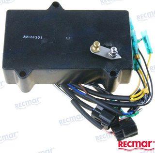 Yamaha CDI / Powerpack 50-70 Hp 97-17