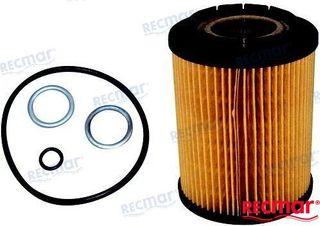 Mercruiser / Cummins 2.8L CMD 2.8EI 170/200 CMD 2.8 ES Oil Filter