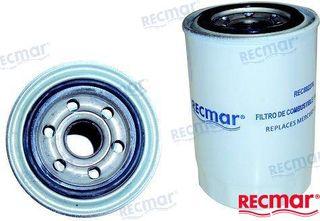 Mercruiser 1.7 DI Fuel Filter