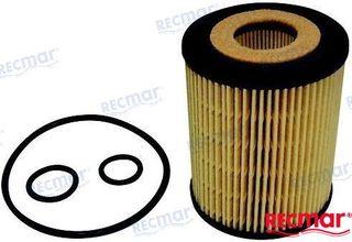 Mercruiser 1.7 DI Oil Filter