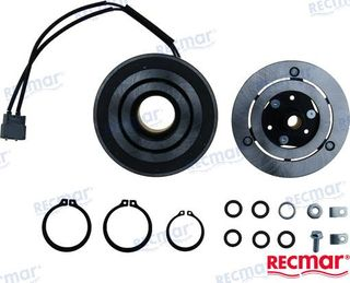 Volvo Super Charger Clutch Kit KAD