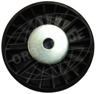 Tension pulley (Compressor) D32, D42, D43, D44, D300