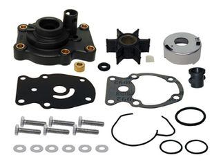 Complete Water Pump Kit J/E 20-35 1980 & up