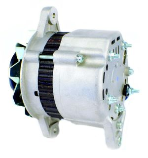 Yanmar 9-60 Hp Alternator 12V 35Amp
