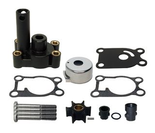 Complete Water Pump Kit J/E 4-8 1980 & Up