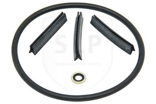 Heat Exchanger Kit D31, 32 & D41, 42, 43, 44, 300