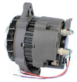 Mercruiser Mando Alternator 12V 55Amp