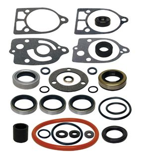 Gearcase Seal Kit 2,3 & 4 Cyl 35-70