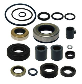 Gearcase Seal Kit 3.9-9.8