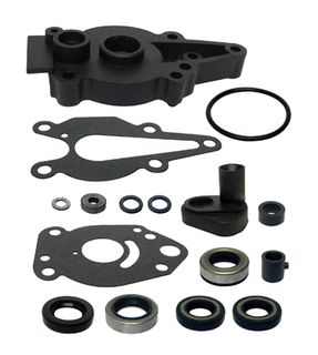 Gearcase Seal Kit 6-15 2&4 Stroke