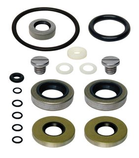 Gearcase Seal Kit 2&4 Stroke 9.9-15 1974 & Up