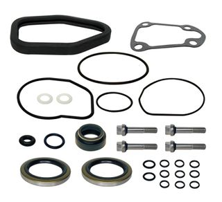 Gearcase Seal Kit Small Housing 2Cly 40-60 75-08 3Cly 60-75 75-01