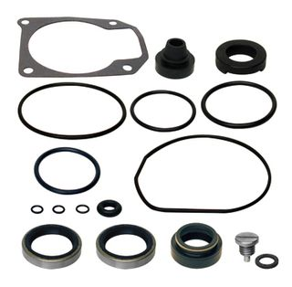 Gearcase Seal Kit Small Housing 2Cly 40-50 89-05