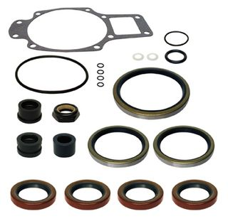 Gearcase Seal Kit Lower Stringer Electric shift 68-77