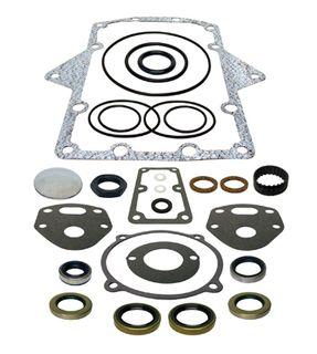 Gearcase Seal Kit Intermediate Stringer 73-77