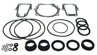 Gearcase Seal Kit Lower Cobra V6 & V8 89-93