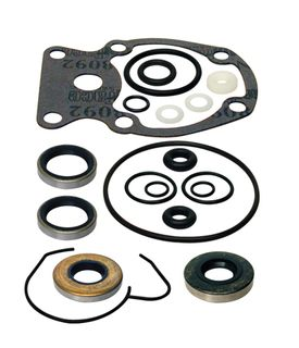 Gearcase Seal Kit
