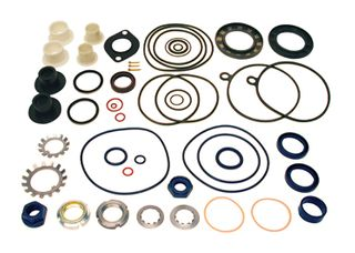 Seal Kit Complete AQ200-290 SP-A SP-C