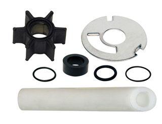 Water Pump Service Kit Merc 3.9-9.8 Impeller ID .456mm