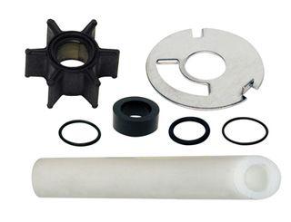 Water Pump Service Kit Merc 3.9-9.8 Impeller ID .438mm