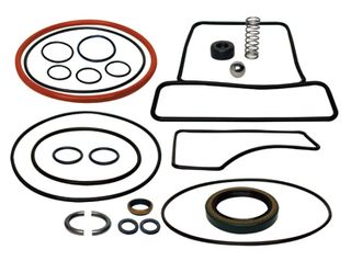 Gearcase Seal Kit Bravo Upper 1, 2 & 3