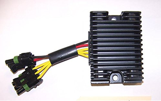 Sea Doo 800 Voltage Regulator