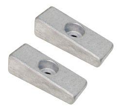 Aluminium Anode
