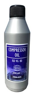 Compressor Oil 250ML