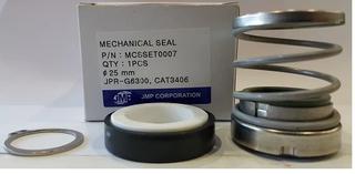 60 Series Mechanical Seal