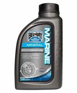 Marine HP Gear Oil