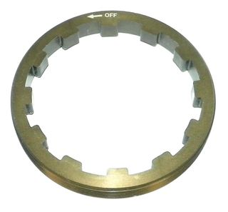 Yamaha 6 / 150-225 Hp Gear Housing Nut 111mm