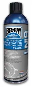 6 in 1 Lubricant Large Aerosol