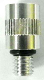 Gear Case Filler Adapter 8mm