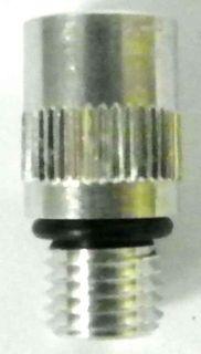 Gear Case Filler Adaptor Suzuki10mm