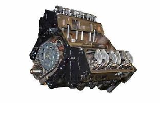 4.3 Long Engine No Tinware