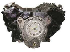 S/B V8 High Output