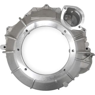Alloy Bell Housing
