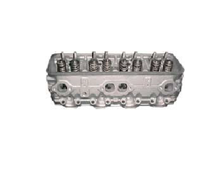5.0L Cylinder Head